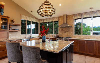 3 Benefits of Replacing Kitchen Counters